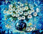 Afremov Kanvas Tablo T15