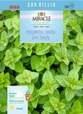 Miracle Mercanköşk Tohumu (200 Tohum) 10 Adet