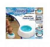 Frosty Bowl Soğutuculu Su Kabı