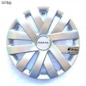 Dacia 14 İnç Jant Kapağı (Set 4 Adet) 216