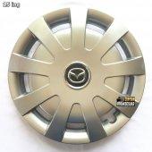 Mazda 15 İnç Jant Kapağı (Set 4 Adet) 309