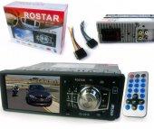 Dl 2014 Rostar 4 Bluetooth, Usb,sd,fm, Mp5 Görüntülü Oto Teyp