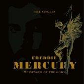 Freddıe Mercury Messenger Of The Gods The