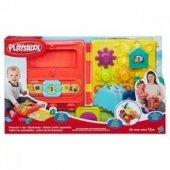 Hasbro Playskool B5845 Öğretici Alet Çantam