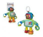 Lamaze Robot Rusty