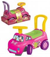 Minnie Mouse Lisanslı İlk Arabam Yürüteç Araba Bebek Oyuncakları
