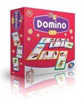 Niloya Domino Oyunu 28 Parça 3+ Yaş