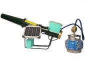 Güneş Enerjili Elektronik Kuş Kaçırıcı Cihaz (Kbs E3)