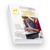 Fotoğraf Kağıdı (Rovi) Premium Parlak 300gsm A4 50yp