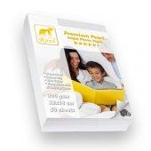 Fotoğraf Kağıdı (Rovi) Premium İnci 300gsm 13x18 50yp