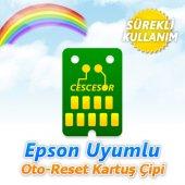 Epson T0481 T0486 Uyumlu Kartuş Çipi