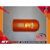 Stmax 207 Koltuk Altı Konsol Plastıgı (Turuncu) #207 E 54 T
