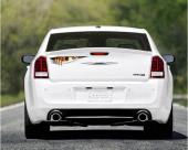 Araba Sticker Yapıştırma