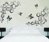 çocuk Odası İçin Duvar Süsü (Sticker)
