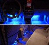 Araç İçi Işıklandırma