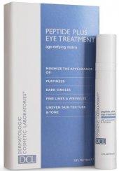 Dcl Peptide Plus Eye Treatment Peptid İçeren Göz Çevresi Bakım Kürü 15 Ml