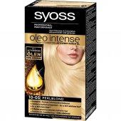 Syoss Amonyaksız Saç Boyası 10 05 İnci Sarısı