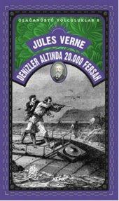 Denizler Altında 20000 Fersah Jules Verne Stoktan Gönderi