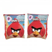 Bestway Angry Birds 23cm Çocuk Kolluk