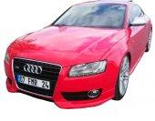 Audi A5 B8 2008 2011 Ön Tampon Flap (Plastik)