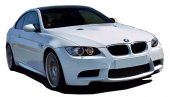 Bmw 3 Serisi E92 2007 2010 M3 Body Kit Set (Plastik)