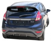 Ford Fiesta 2009 2016 St Difüzör (Plastik)
