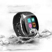 Samsung Lg Sony Htc M26 Smart Watch Akıllı Saat Türkçe Menü