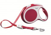 Flexi Vario Şerit L 5m Kırmızı