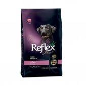 Reflex Plus Yüksek Enerjili Köpek Maması 3 Kg