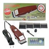 Moser 1400 Klasik Saç Kesme Makinesi Tıraş Traş Seti Alman Malı