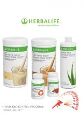 Herbalıfe Vanilya,fındıklı Shake,50 Gr. Çay,aloe İçecek,thermo Co