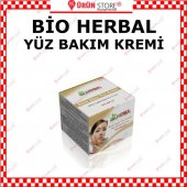 Bio Herbal Yüz Bakım Kremi