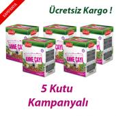 Patina Anne Karışık Bitki Çayı 40 Süzen Poşet 5 Kutu Kampanyalı