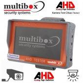 Multibox Mb 120 Ahd Kamera Test Cihazı