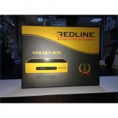 Redline Goldenbox Full Hd Uydu Alıcı Youcam