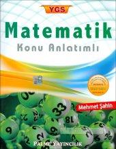 Palme Ygs Matematik Konu Anlatımlı (2017)