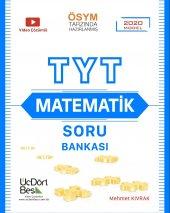 üçdörtbeş Yayınları Tyt Matematik Soru Bankası Yeni Müfredat