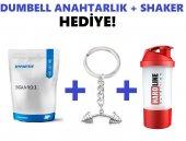 Myprotein Bcaa 4 1 1 250 Gr. Dumbell Anahtarlık + Shaker Hediyeli