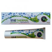 Tto Thermal Diş Macunu 75 Gr