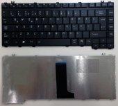 Toshiba A300 A305 A310 A315 Notebook Klavye Türkçe