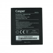 Casper Via E1c Batarya Orjinal