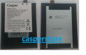 Casper Via V3 Telefon Bataryası