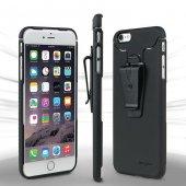 Nite Ize Apple İphone 6 Plus 6s Plus Connect Case Kılıf Siyah