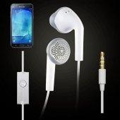Samsung J7 Orjinal Kulaklık Kulaiçi Olmayan Klasik Samsung Telefon Kulaklığı Mikrofonlu
