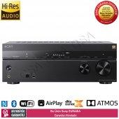 Sony Str Dn1080 Dolby Atmos, Dts X Hi Res 7,2 Kanal Sinema Anfisi
