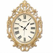 Time Gold Hira Duvar Saati 85*60 Cm