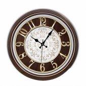 Time Gold Majör Duvar Saati Çap 47 Cm