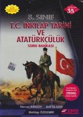 Esen 8. Sınıf İnkılap Tarihi Ve Atatürkçülük Soru ...