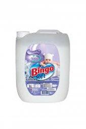 Bingo Soft Yumuşatıcı 5l