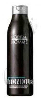 Loreal Homme Tonique Erkeklere Özel Normal Saçlar İçin Yeniden Canlandıran Şampuan 250 Ml